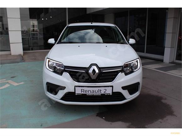 otomobil Renault Symbol 1.5 BlueDCI Joy