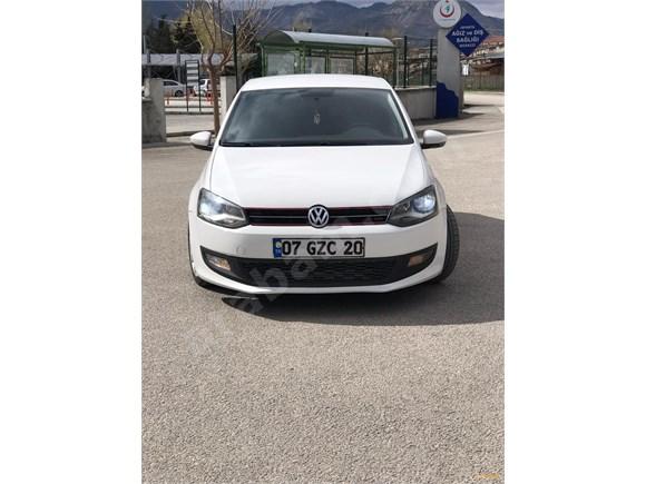 Sahibinden Volkswagen Polo 1.6 TDi Comfortline 2013 Model