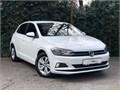 ERG's Car - VW Polo 1.0 TSI DSG 2017 / 44.000 KM / KAZASIZ