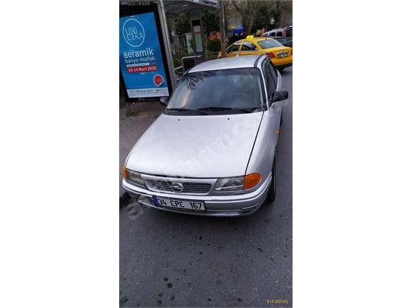 tertemiz 2000 model Astra