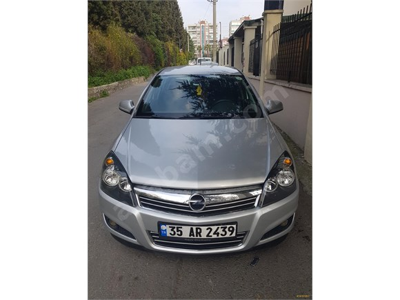 Sahibinden Opel Astra 1.3 CDTI Enjoy Plus 2012 Model