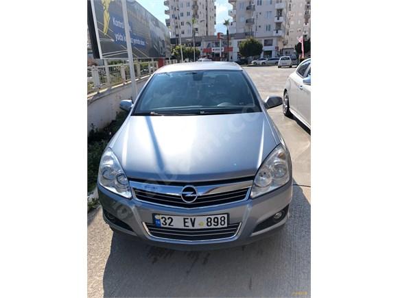 İlk Sahibinden Hasar Kayıtsız Opel Astra 1.3 CDTI Enjoy 2008 Model