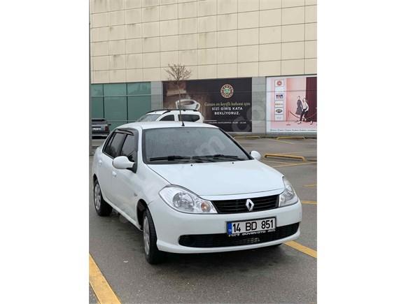 Sahibinden Renault Symbol 1.2 Authentique 2012 Model