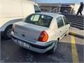 MEMURDAN SATILIK  Renault Clio 1.5 dCi Authentique 2004 Model