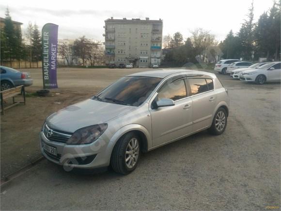 Sahibinden Opel Astra 1.3 CDTI Enjoy 2008 Model