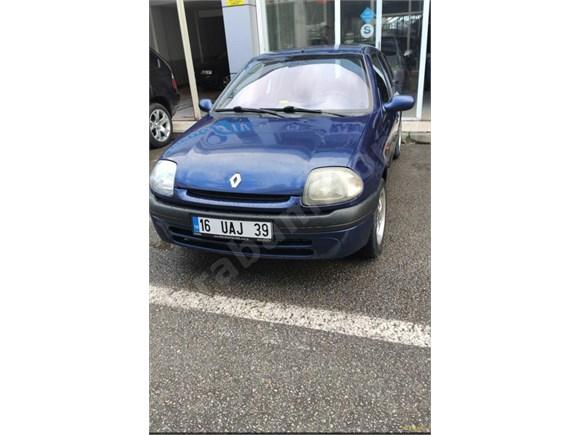 Sahibinden Renault Clio 1.6 RTE 2001 Model