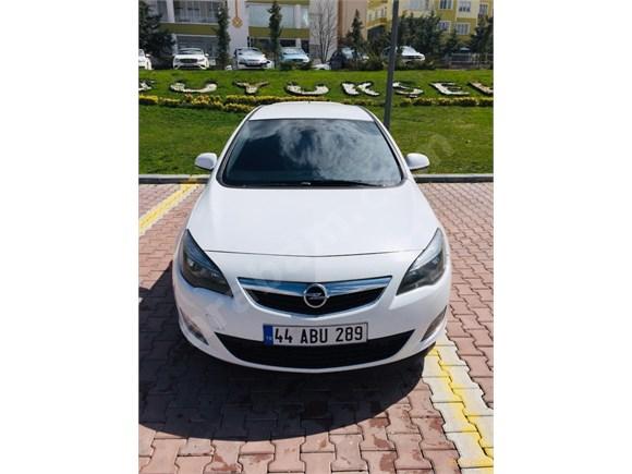Sahibinden ACİLL Opel Astra 1.4 T Sport 2011 Model tramersiz