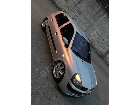 Sahibinden Renault Clio 1.5 dCi Authentique 2004 Model