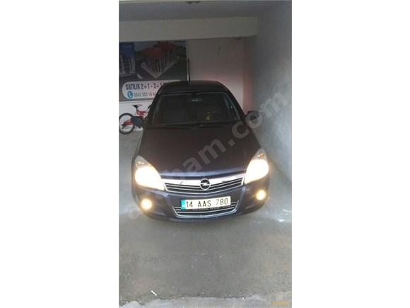 Degisensiz temiz Sahibinden Opel Astra 1.3 CDTI Enjoy 2007 Model
