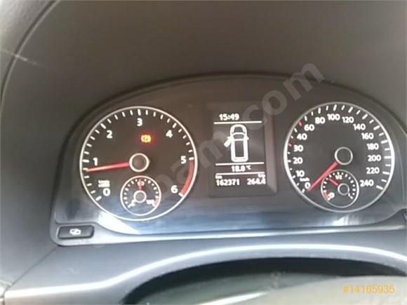 Sahibinden Volkswagen Caddy 1.6 TDI Comfortline 2012 Model
