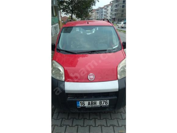 Sahibinden Fiat Fiorino Fiorino Combi 1.3 Multijet Active 2012 Model