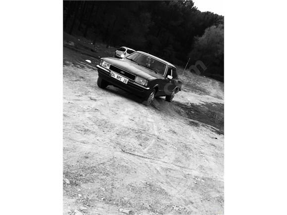 Sahibinden Ford Cortina  orijinal  ARACIN İLANDA Kİ SON 5 GÜNÜDÜR