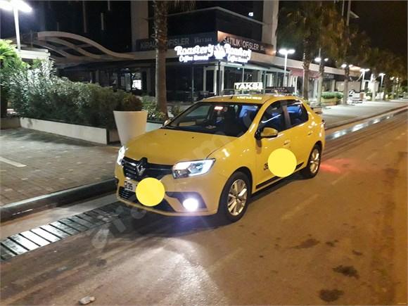 Sahibinden Ticari Araç Ticari Hat & Plaka Taksi Plakası İzmir