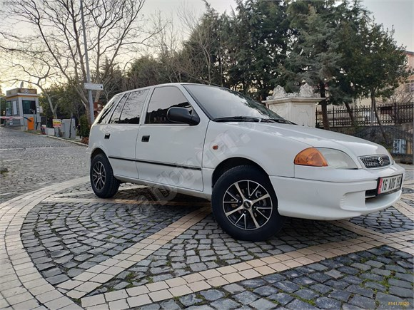 SUZUKİ SWİFT 2003 1.3 GLX