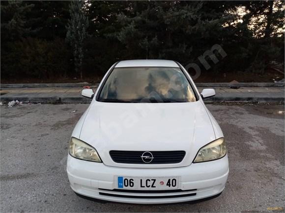 Sahibinden Opel Astra 1.4 Classic 2004 Model