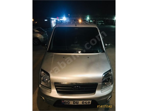 Sahibinden Ford Tourneo Connect 1.8 TDCI GLX 2012 Model