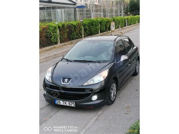 Sahibinden Peugeot 207 1.4 HDi Trendy 2010 Bakımlı Tertemiz