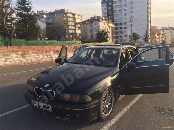 Sahibinden BMW 5 Serisi 530i Standart 2003 Model