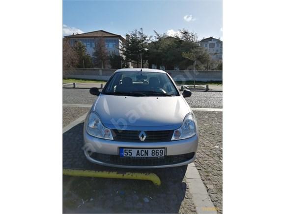 Sahibinden Renault Symbol 1.4 Dynamique 2009 Model