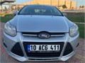 Sahibinden Ford Focus 1.6 TDCi Trend 2013 Model