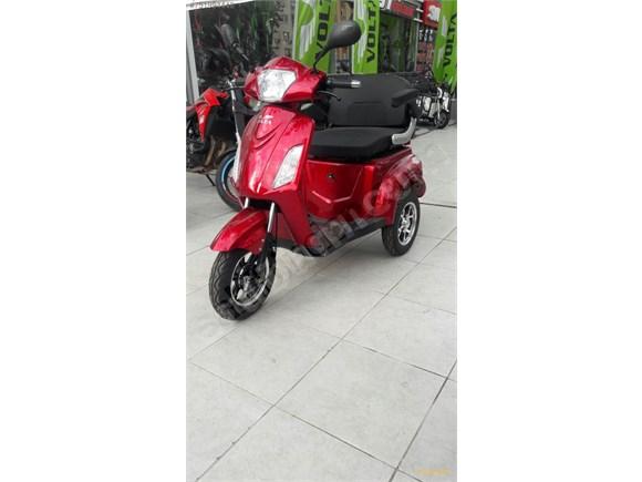 MOTOPAY MOTORDAN VOLTA VM4 ELEKTRİKLİ MOTOR.