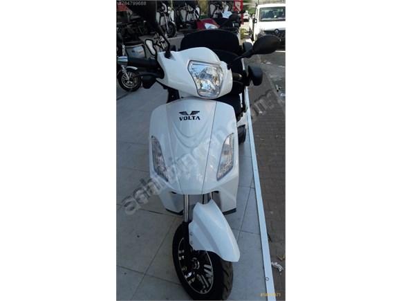 VOLTA MOTOR FABRİKA SATIŞ MAĞAZASI MOTOPAYDAN VOLTA VM4+