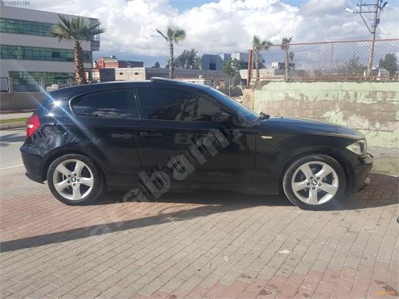 FULL+FULL BMW 116İ COUPE OTOMATİK