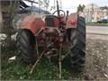 Galeriden Traktör BMC Samsun