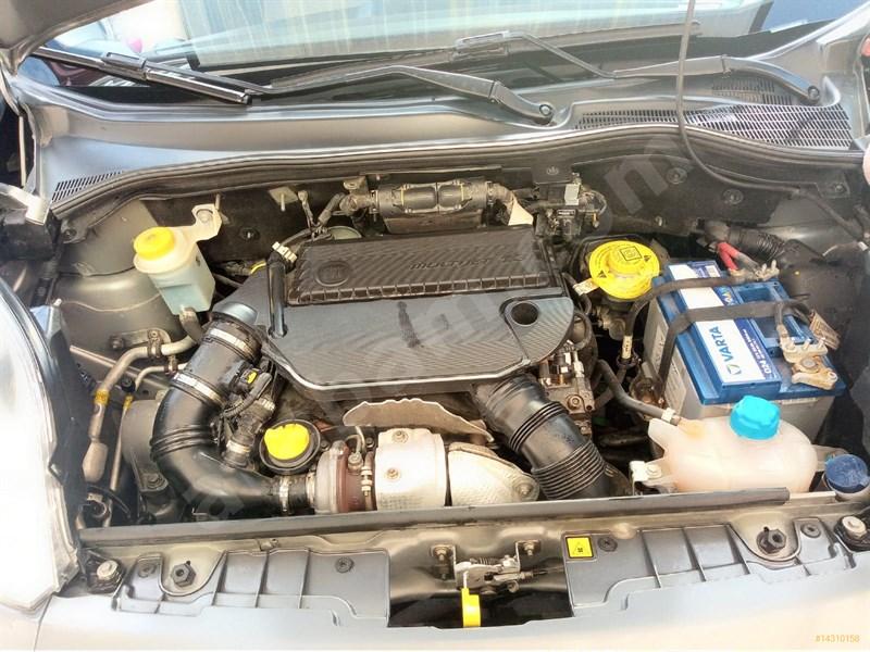 Sahibinden Fiat Fiorino Combi 1.3 Multijet Emotion 2015 Model Sivas 98.700 Km -