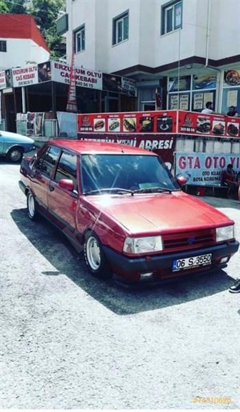 Sahibinden Tofaş şahin 1.6 Ie 1999 Model Yozgat 100.000 Km -