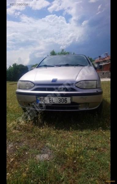 Sahibinden Fiat Palio 1.4 El 2000 Model çorum 206.850 Km -