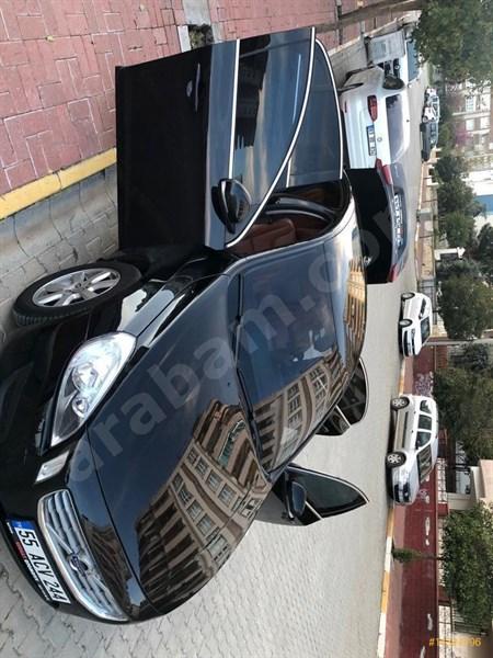 Sahibinden Volvo S60 1.6 D Advance 2013 Model şanlıurfa 179.000 Km -
