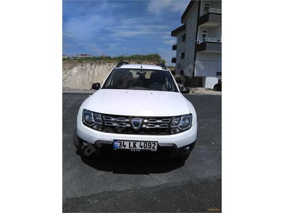 Sahibinden Dacia Duster