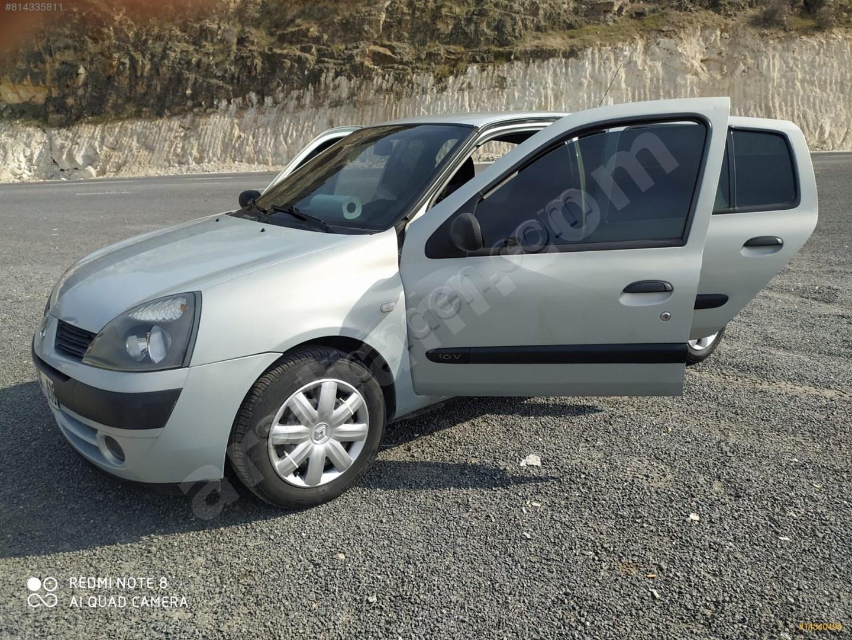 Sahibinden Renault Clio 1 2 Authentique 2004 Model