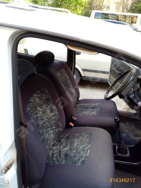 Sahibinden Renault R 12 Toros 1995 Model Adana 1.500 Km Beyaz