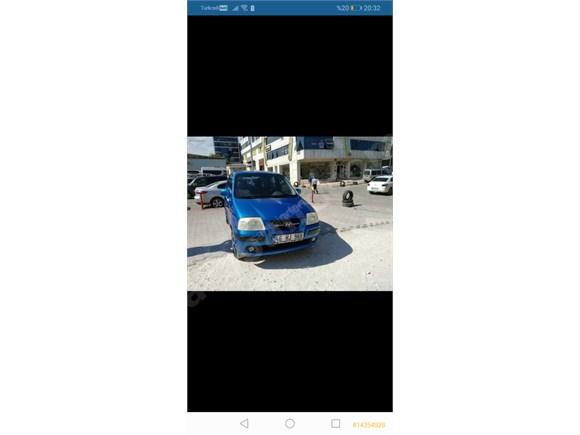 Sahibinden Hyundai Atos 1.1 GLS 2007 Model
