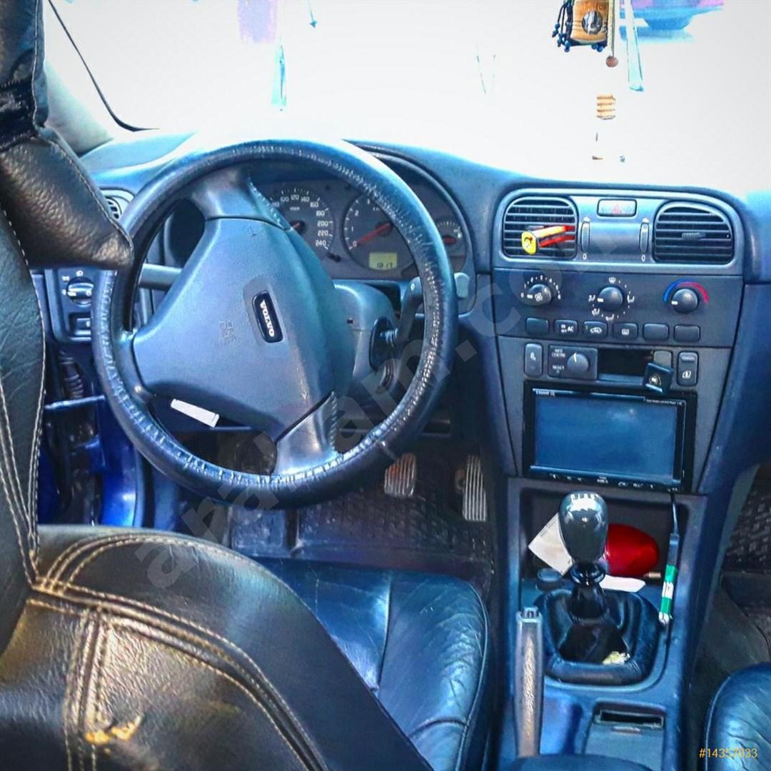 Sahibinden Volvo S40 1.6 2003 Model Kocaeli 291.000 Km