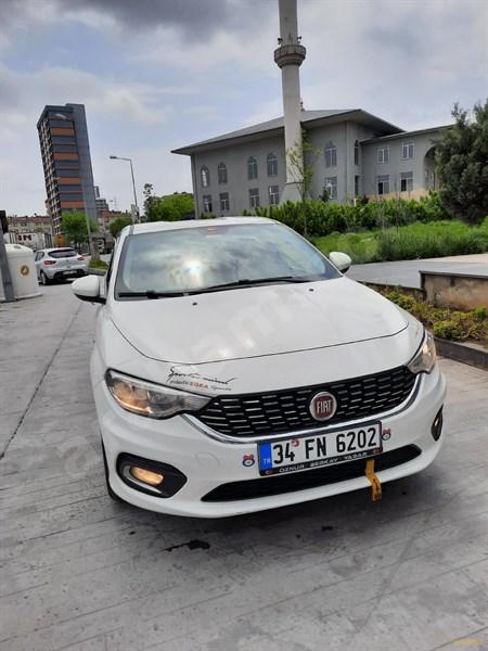 Sahibinden Fiat Egea 1.3 Multijet Urban 2017 Model İstanbul 95.000 Km -