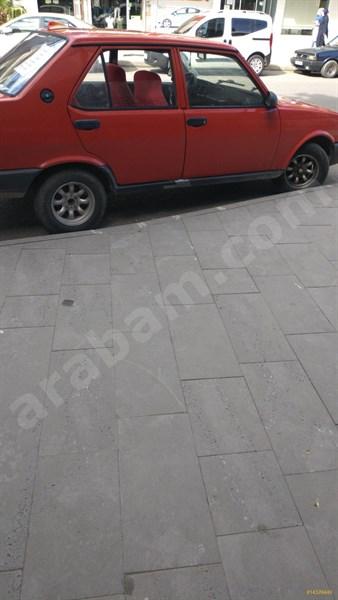 Sahibinden Tofaş şahin 5 Vites 1993 Model Kahramanmaraş 999.999 Km -