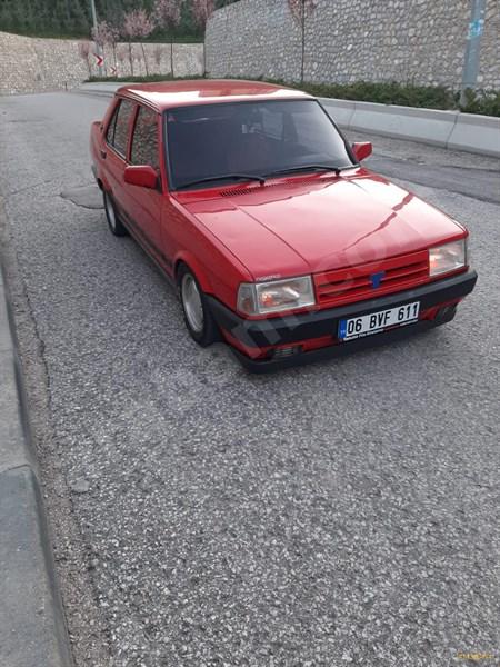 Sahibinden Tofaş şahin 5 Vites 1994 Model Ankara 90.000 Km -