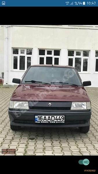 Sahibinden Renault R 9 1.4 Broadway 1994 Model çanakkale 203.000 Km -