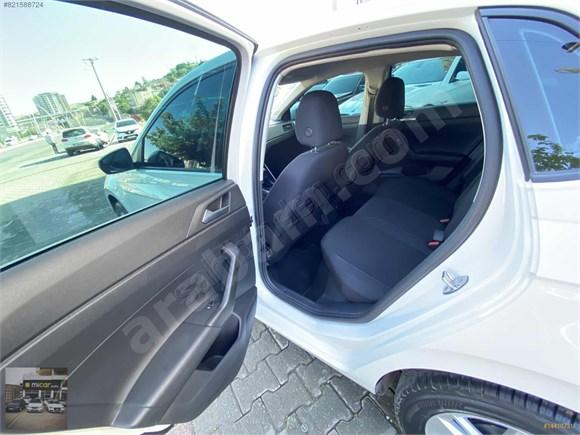 ARC MİCAR AUTODAN 2017 VW POLO 1.0 TSİ COMFORTLİNE