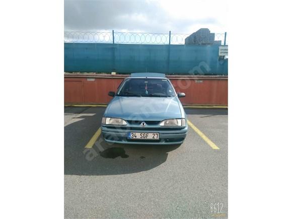 Sahibinden Renault R 19 1.4 Europa RN 1996 Model aracın 3.sahiibiyim araç başında pazarlik sunnettir