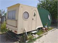 Çekerli karavan Kepez Sahil