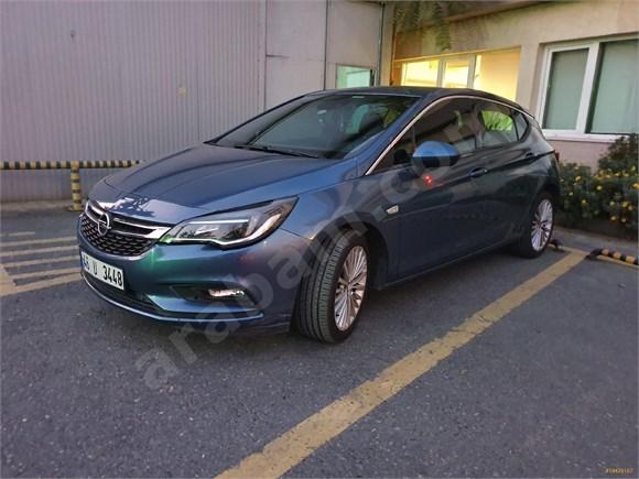 Sahibinden Opel Astra