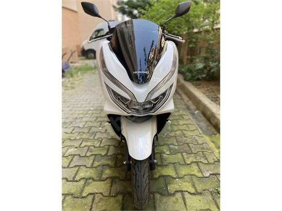 Sahibinden Honda PCX 125