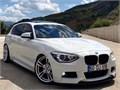 2013 BMW 1.16 İÇ DIŞ M/// SPORT//SUNROOF-G.GÖRÜŞ//FULL+FULL
