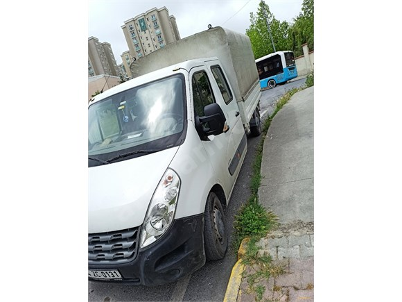 Sahibinden Renault Master 2.3 DCi