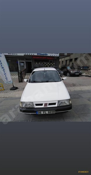 Sahibinden Fiat Tempra 1.6 Sx 1992 Model Ankara 64.700 Km -