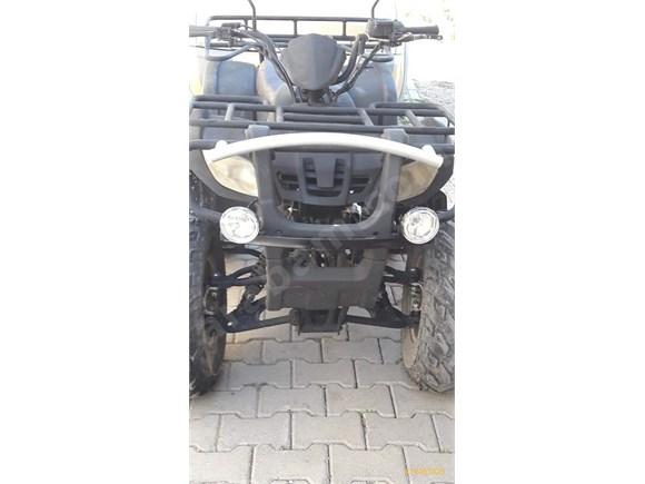 Sahibinden Kanuni ATV 150